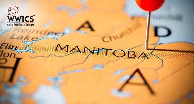 Manitoba draw